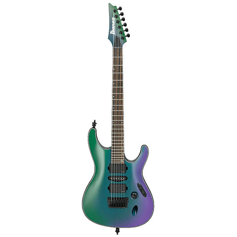 Ibanez S671ALB-BCM Axion « Electric Guitar