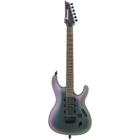 Ibanez Axion Label S671ALB-BAB « Electric Guitar