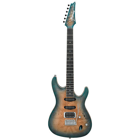 Ibanez SA460MBW-SUB « Electric Guitar