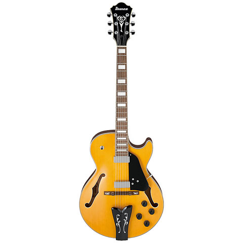 Ibanez GB10EM-AA George Benson « Electric Guitar