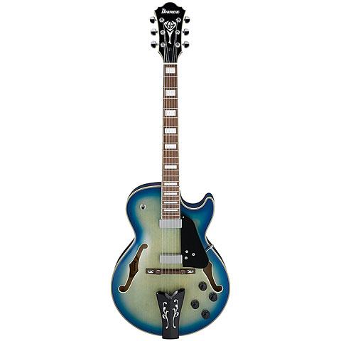 Ibanez GB10EM-JBB George Benson « E-Gitarre