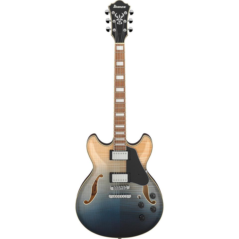 Egitarren - Ibanez AS73FM TIF E Gitarre - Onlineshop Musik Produktiv