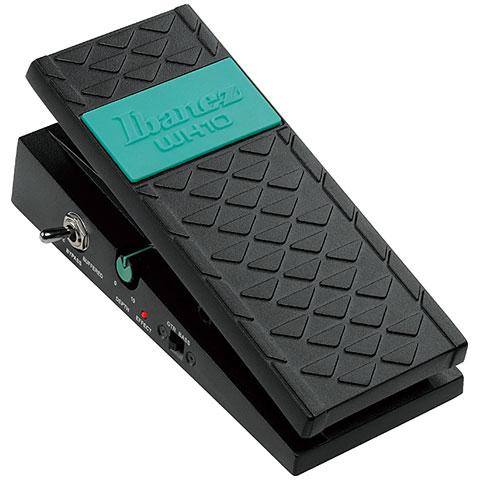 Effektgerät E-Gitarre Ibanez WH10V3 Wah Pedal