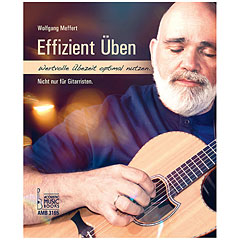 Acoustic Music Books Effizient üben. Wertvolle Übezeit effizient nutzen