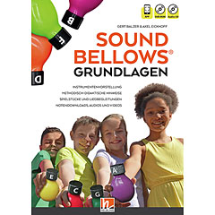 Helbling Soundbellows Grundlagen « Leerboek