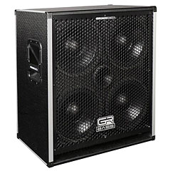 GR Bass AeroTech AT410/4 « Box E-Bass