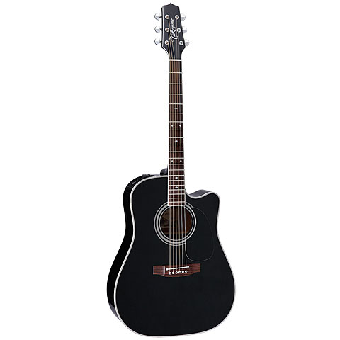 Westerngitarre Takamine EF341SC