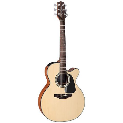 Westerngitarre Takamine GX18CE NS