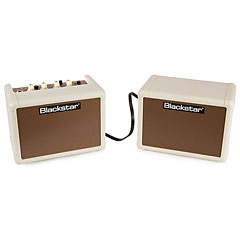 Blackstar FLY 3 Acoustic Pack « Mini amplificador