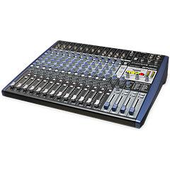 Presonus StudioLive AR16c « Mixer