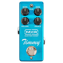 MXR Custom Shop CSP027 Timmy « Effectpedaal Gitaar