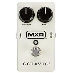 MXR Octavio M 267 « Effectpedaal Gitaar