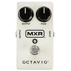 MXR Octavio M 267 « Pedal guitarra eléctrica