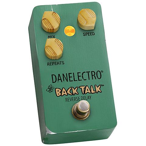 Pedal guitarra eléctrica Danelectro Back Talk
