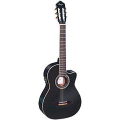 Ortega RCE141BK B- Ware « Guitare classique