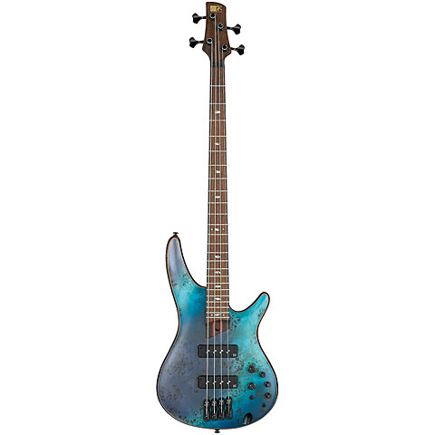 Ibanez Soundgear Premium SR1600B TSF « Electric Bass Guitar
