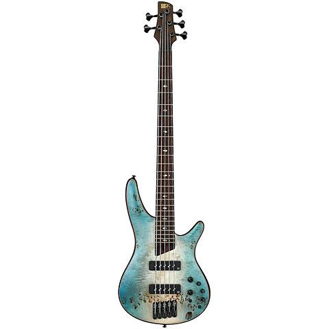 Ibanez Soundgear Premium SR1605B CHF « Electric Bass Guitar