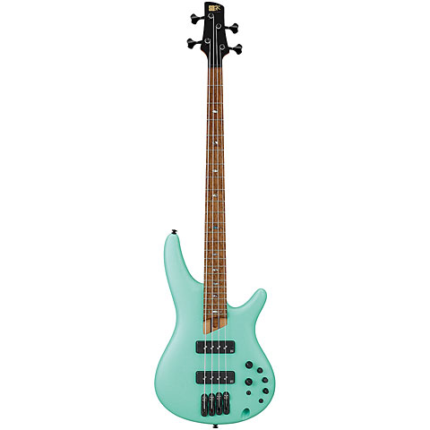 Ibanez Premium SR1100B-SFM « Electric Bass Guitar