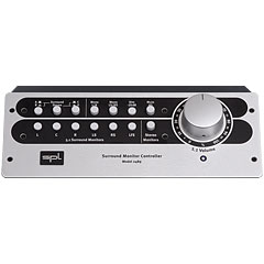 SPL SMC 2489 « Monitor-Controller