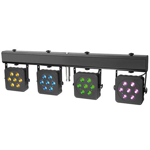 Lichtanlage Cameo Multi PAR 2 B-Stock