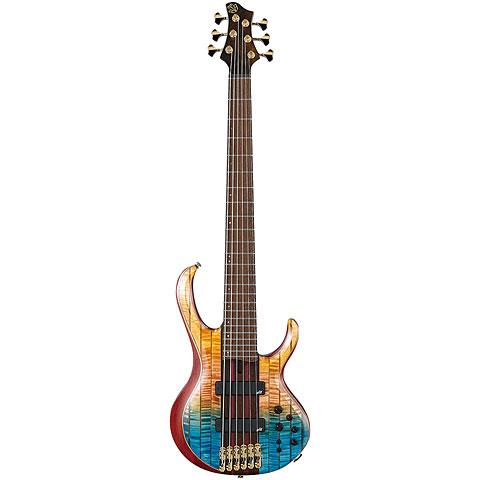 Ibanez Premium BTB1936-SFL « E-Bass