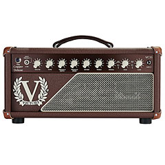 Victory VC35H Deluxe The Copper « Testata