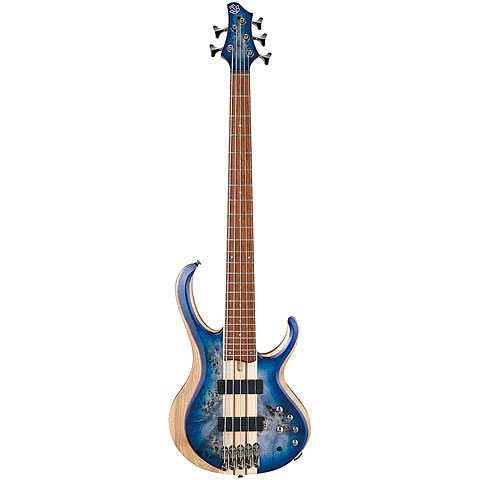 Ibanez BTB845 CBL « E-Bass