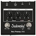 Effets pour basse électrique Sadowsky SPB-1 Bass Preamp DI