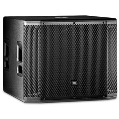 JBL SRX818SP « Active PA-Speakers