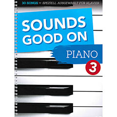 Bosworth Sounds Good On Piano 3 « Libro de partituras