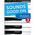 Libro de partituras Bosworth Sounds Good On Piano 3