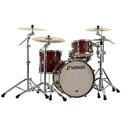 "Sonor ProLite 20"" Nussbaum 3 Pcs. Shell Set « Batería"