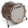 "Schlagzeug Sonor ProLite 22"" Elder Tree 3 Pcs. Shell Set"