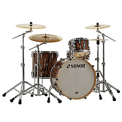"Sonor ProLite 22"" Elder Tree 3 Pcs. Shell Set With Mount « Batería"