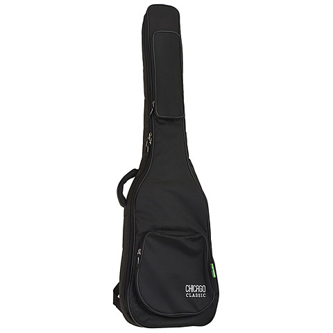 Gigbag E-Bass Chicago Classic Basic E-Bass