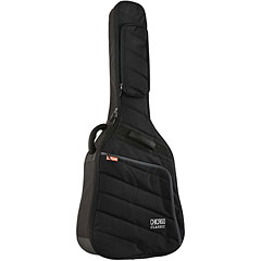 Chicago Classic Premium Westerngitarre Jumbo « Housse guitare acoustique