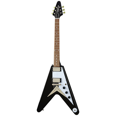 Epiphone Flying V Ebony « Guitarra eléctrica