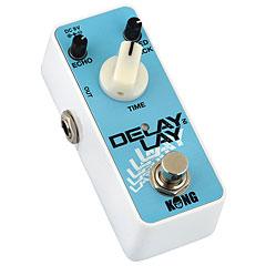 Kong Delay-Lay « Pedal guitarra eléctrica