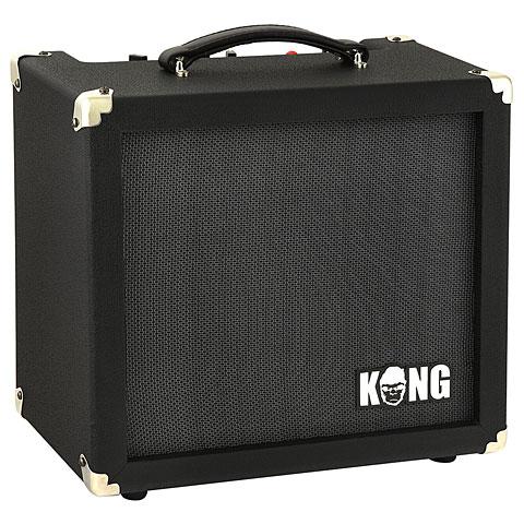 E-Gitarrenverstärker Kong TubeFive