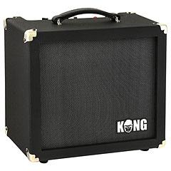 Kong TubeFive « Amplificador guitarra eléctrica