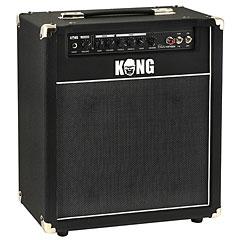 Kong TubeFifteen « Amplificador guitarra eléctrica