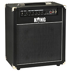 Kong TubeFifteen « E-Gitarrenverstärker
