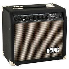 Kong SolidFifteen « E-Gitarrenverstärker