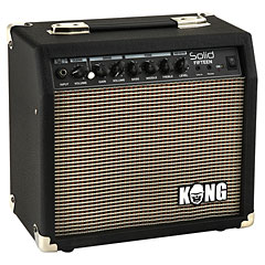 Kong SolidFifteen « Ampli guitare, combo