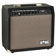 Kong SolidThirty « Ampli guitare, combo