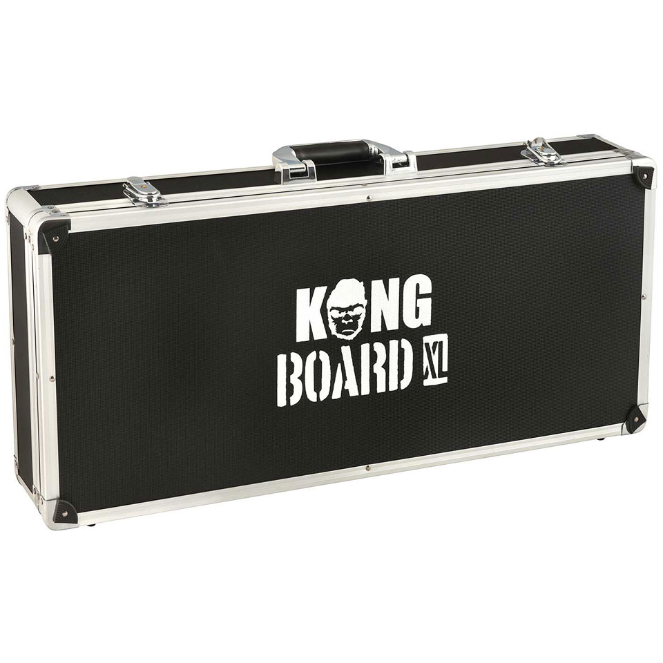 Zubehoerverstaerker - Kong Board XL Pedalboard - Onlineshop Musik Produktiv