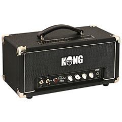 Kong TubeFive Head « Cabezal guitarra