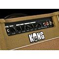 E-Gitarrenverstärker Kong TubeFifteen Tweed