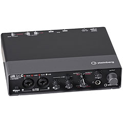 Steinberg UR24C « Carte son, Interface audio