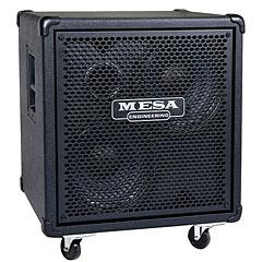 "Mesa Boogie Powerhouse 2x12""/Horn « Baffle basse"